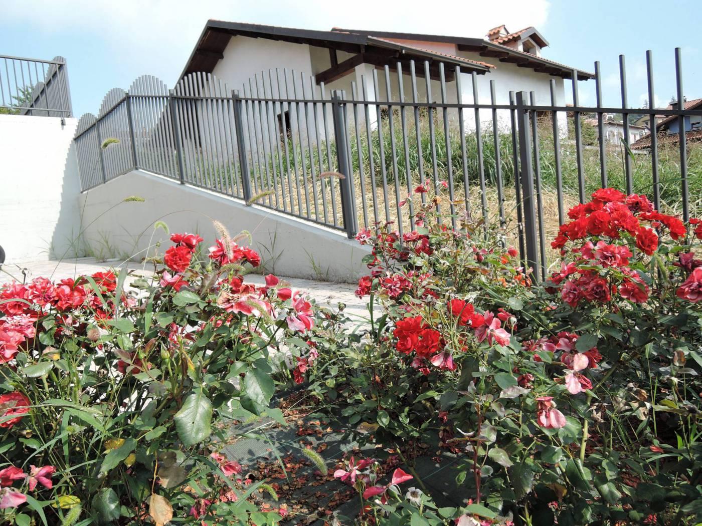 Villa unifamiliare frazione Castelrotto 33, Guarene